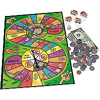 Money Bags A Coin Value Game