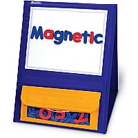 Soft Foam Magnetic Learning Letters