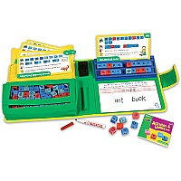Reading Rods Letters and Sounds Activity Set