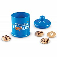 Smart Snacks Counting Cookies (new Version)