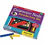 Cuisenaire Rods Intro Set,plastic