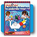Aquarium Adventure Design Book
