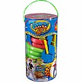 Toobers  Zots Bend  Pretend Boy Foamstruction Set