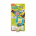 SpongeBob SquarePants Bubble Blower