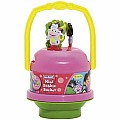 Dora the Explorer No-Spill Mini Bubble Bucket
