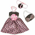 Groovy Girls Fashions Pink & Partylicious