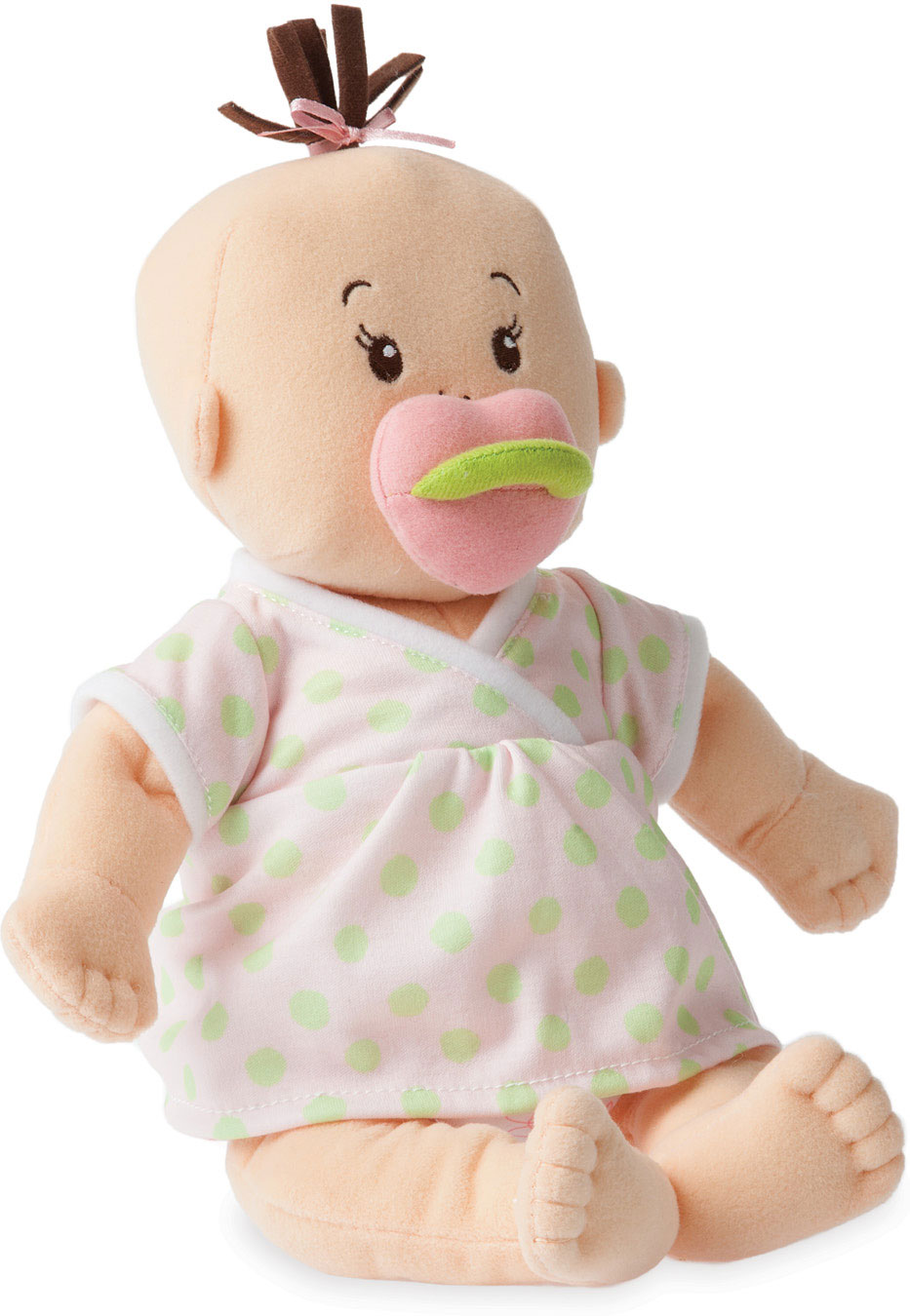 Baby Stella Sweet Sounds Doll Adventure Toys