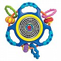 Busy Swirls Activity Toy