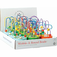 Wobble-A-Round Beads Assortment