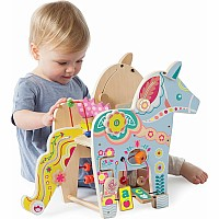 Manhattan Toys Playful Pony