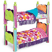 Bombastic Bunk Bed