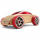 Automoblox C9 Sportscar Red