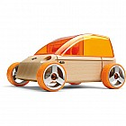 Automoblox A9 Compact Orange