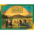 Cities & Knights -- Catan Player Ext.