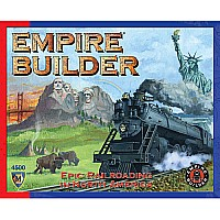 Empire Builder 5th Edition