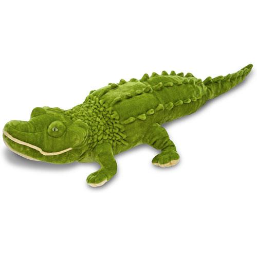 Alligator Toys 109