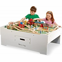 Multi-Activity Table