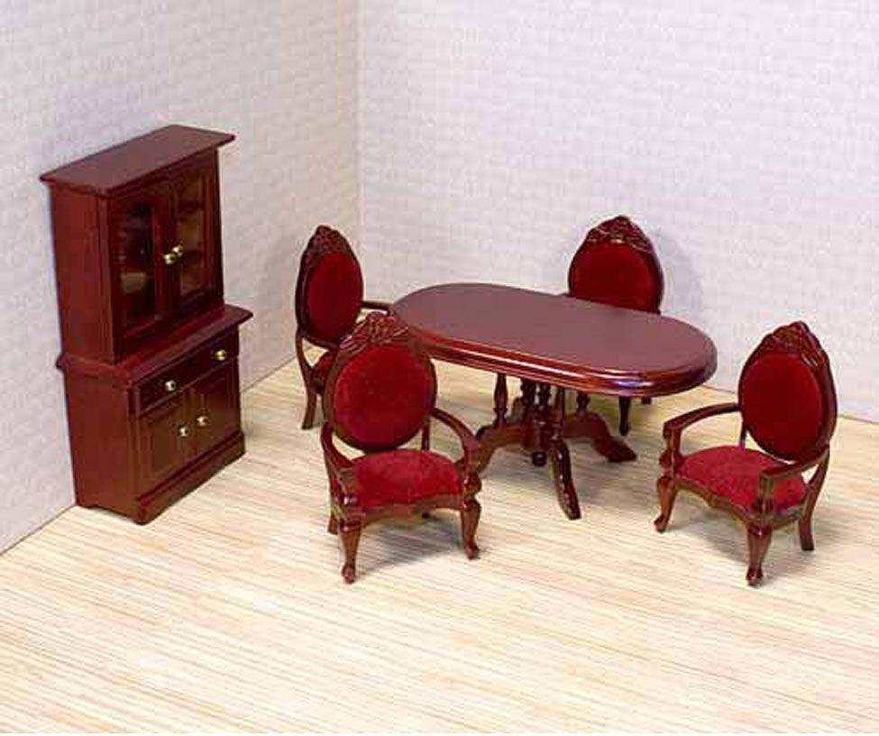 Dining Room Furniture Toy Sense