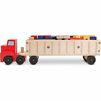 Big Rig Building Set