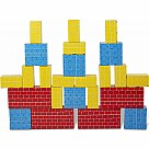 Jumbo Cardboard Blocks (24 piece set)
