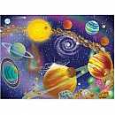 0300 pc the Infinite Cosmos Cardboard Jigsaw