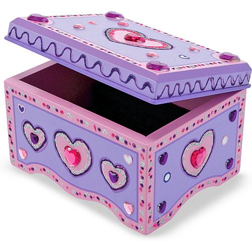 Jewelry Box DYO Kremer039s Toy And Hobby