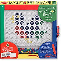 Magnetic Picture Maker