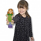 Maggie Leigh Magnetic Dress-Up