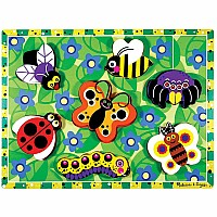 Insects Chunky Puzzle