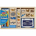 Animal Stamp Sets