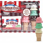 Ice Cream Scoop Set
