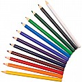 12 Pencils Melissa and Doug