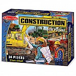 Construction Floor (24 PC