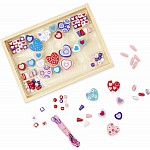 Bead Set Sweet Hearts