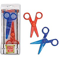 Child Safe Scissor Set