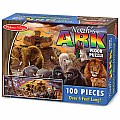Noah's Ark Floor (100 PC
