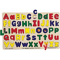 ABC UPPER/LOWER CASE