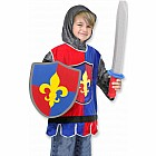 Knight Role Play Costume Set