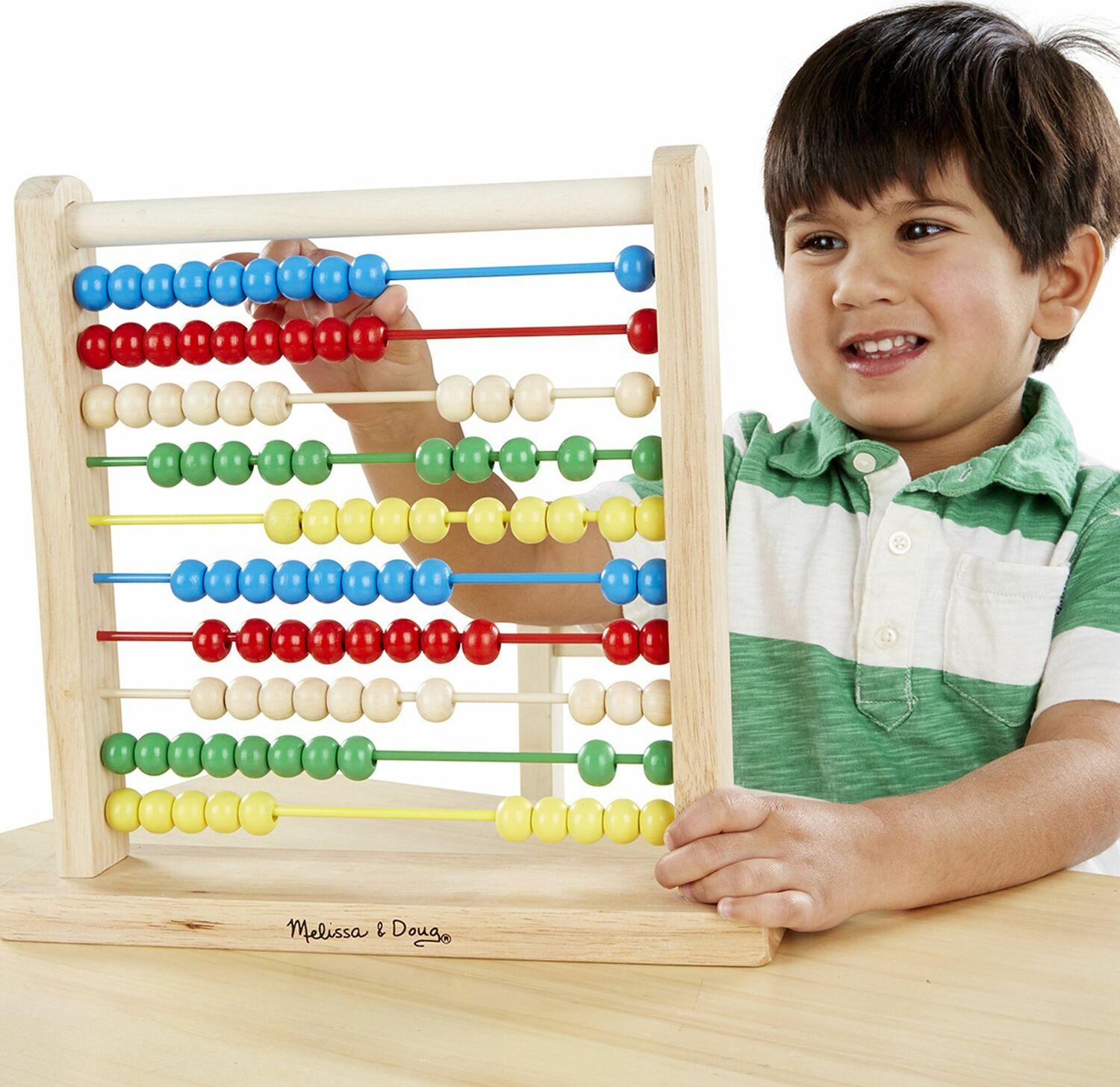 Abacus Toys 74