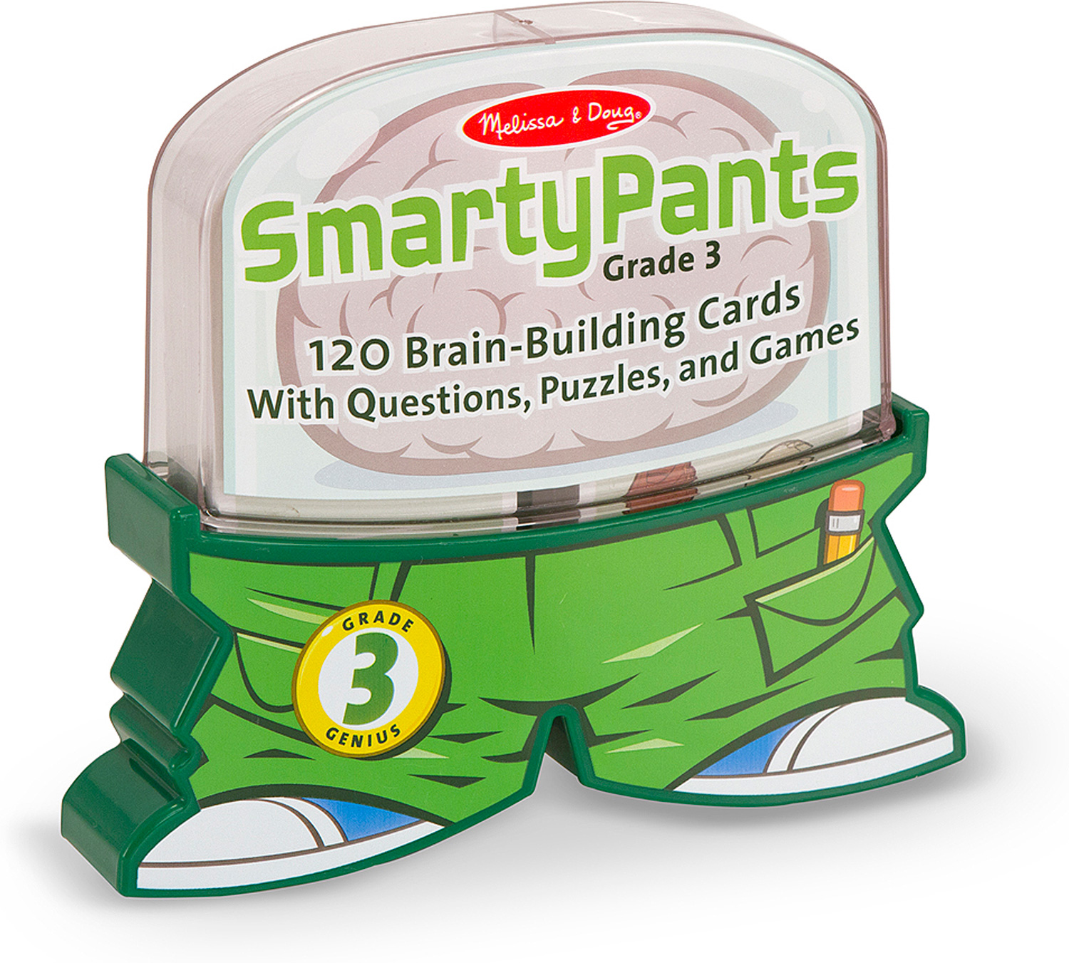 Toys For Grade 1 : Smarty pants rd grade card set amazing toys