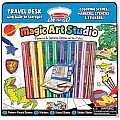 Magic Art Studio - Blue