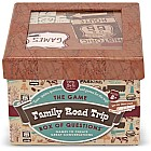 Family Road Trip Box of Questions