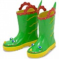 Augie Alligator Boots  Size 6-7