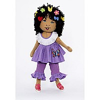 Fancy Nancy's Best Friend Bree Cloth