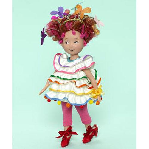 fancy nancy fashion boutique 9 inch vinyl doll toys unique. Black Bedroom Furniture Sets. Home Design Ideas