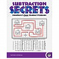 Math Mosaics: Subtraction Secrets