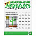 Math Mosaics: More Multiplication