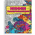 Transformations: Hidden