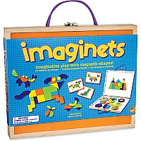 MW: Imaginets