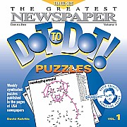 Greatest Newspaper Dot-to-Dot vol. 1
